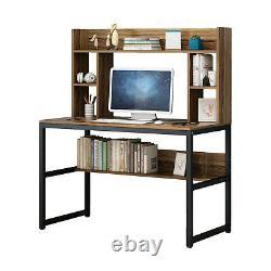 6 Cuboid Bookshelf Rack Bookcase Shelving Stand Storage Display Book ShelvesUS