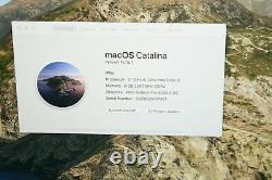 Apple iMac w Retina 5K Display 27 inch 8GB RAM 256GB Fast SSD Storage White