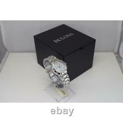 Bulova 96R202 Store Display 9.5 out of 10