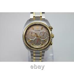 Bulova 98A157 Store Display 9.5 out of 10