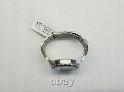 Esq Blue Dial Stainless Steel Men's Watch Esq0311 Store Display