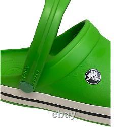 Large 25 Green Crocs Shoe Store Display Novelty Garden Planter Terrarium Art