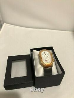 Philip Stein Signature with diamonds new, only used as display in a store