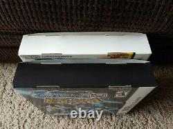 Pokemon Black 2 and White 2 Store Standee Nintendo 3DS Promo Display Boxes RARE