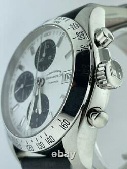 Store Display Model Eberhard & Co. Champion 31044 Chronograph Automatic Watch