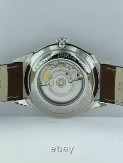 Store Display Model Louis Erard Heritage 72288AA01 Automatic Men's Watch