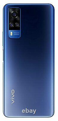 Vivo Y51A (RAM 8GB, 128GB) 6.58Display 48+8MP Camera Dual Sim Googleplay Store