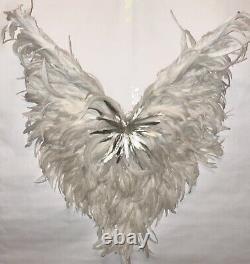 Affichage Du Magasin Victoria's Secret Super Model Angel Wings