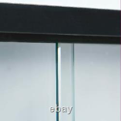 Armoire D'affichage Mural Moderne 5 Niveaux Modèles Réglables Collections Boîte De Stockage Royaume-uni