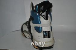 Basket D'affichage Magasin Og 1993 Reebok Shaq Attaq The Pump Us20.5 Uk19.5 Eur56.5