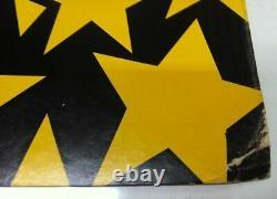 Beatles White Album 1968 Vintage Original Lp Promo Record Store Display Rare