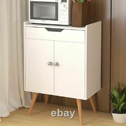 Deux Portes Buffet Sideboard Storage Cabinet Console Cabinet Table Sever Display