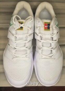 Nike Zoom Vapor X Hc Chaussures De Tennis Tailles Homme 9.5 Affichage De Magasinlire Le Descriptio