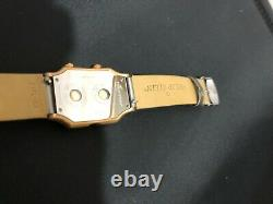 Philip Stein Signature Avec Diamants Neufs, Seulement Utilisé Comme Affichage Dans Un Magasin