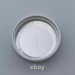 Vente En Gros Comprimé Blanc Vide Capsule Capsule Bouteilles De Vitamine 150 CC 38/400 Ribbe Ca