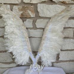 Victoria's Secret Super Model Angel Wings Store Affichage Prop Rare
